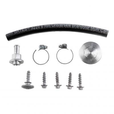 Kit de montage pour réservoir 0016301. Acerbis KTM 250 EXC-F 12-16