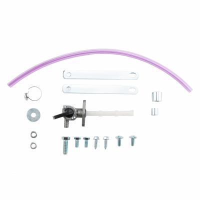 Kit de montage pour réservoir Acerbis Honda NX Dominator 92-94