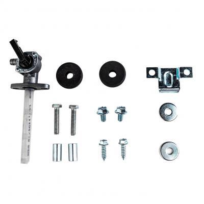 Kit de montage pour réservoir Acerbis Suzuki DRZ 400S 00-18