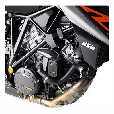 Kit de montage pour tampons de protection Givi KTM 1290 Super Duke R 17-19