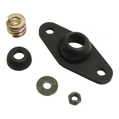 Kit de montage rétroviseur AP8102909 pour Aprilia 50-125-250 RS 00-