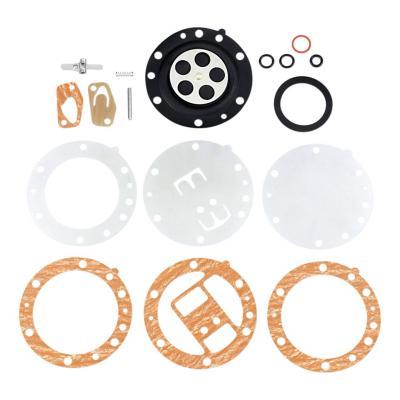 Kit de réparation de membrane de carburateur Mikuni série BN