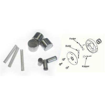 Kit de réparation de roue libre de démarreur Tourmax pour Honda / Suzuki / Kawasaki
