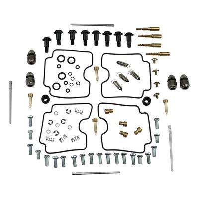 Kit de réparation Parts Unilimited carburateur Suzuki GSF 1200 Bandit 01-05