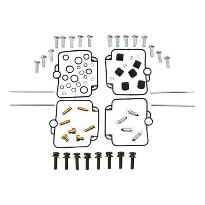 Kit de réparation Parts Unilimited carburateur Suzuki GSF 400 Bandit 91-93
