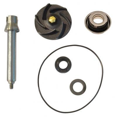 Kit de révision de pompe à eau C4 pour Piaggio MP3 500 11-16