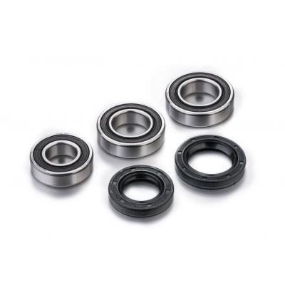 Kit de roulements de roue arrière Factory Links pour Gas Gas EC 125 03-11