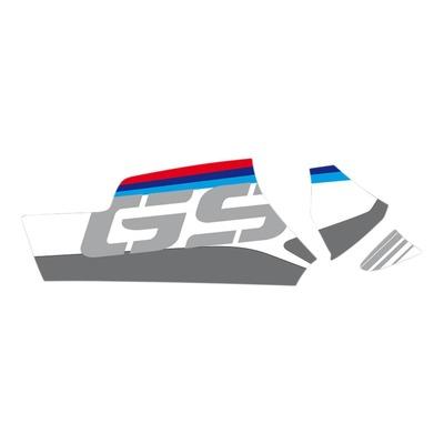 Kit déco de bras oscillant Uniracing blanc BMW R 1250 GS 19-21