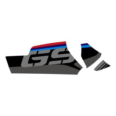 Kit déco de bras oscillant Uniracing noir BMW R 1250 GS 19-21