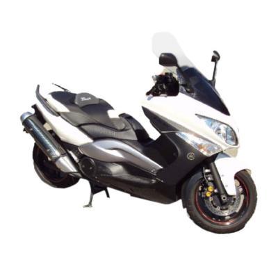 Kit déco Uniracing Carbone 5 pièces Yamaha T-Max 2008>