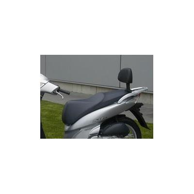 Kit dosseret SHAD Honda SH125 / 150 05-08