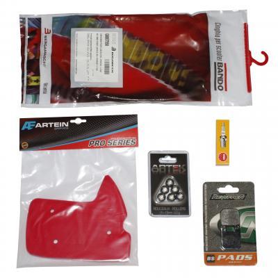 Kit entretien 1Tek Origine Peugeot ludix blaster 2007-10