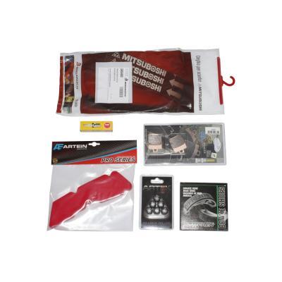 Kit entretien 1Tek Origine Piaggio Zip 2t 2008-