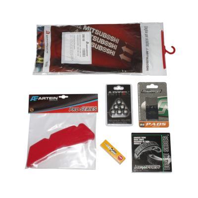 Kit entretien 1Tek Origine Typhoon Stalker