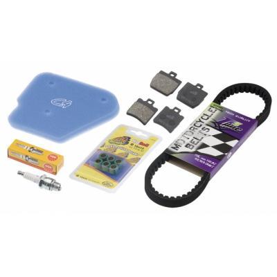 Kit entretien C4 Nitro, Aerox