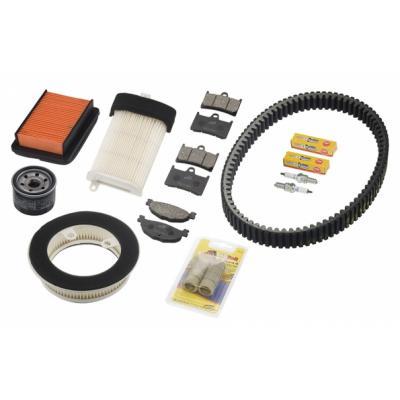 Kit entretien C4 Yamaha Tmax 500 08-11