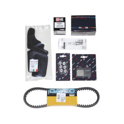 Kit entretien Piaggio Vespa LX 125 05-10