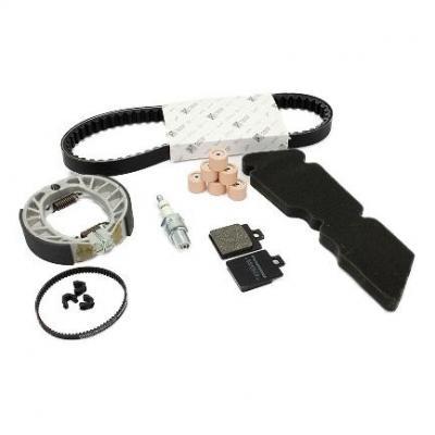 Kit entretien Piaggio Zip/LX 2T