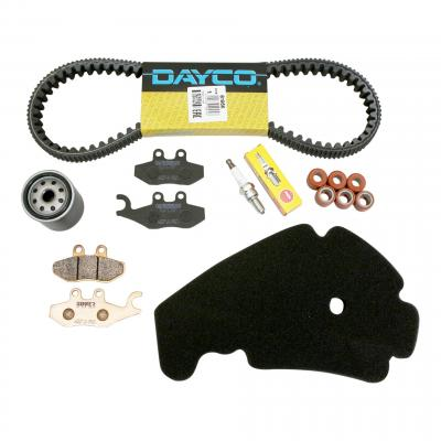 Kit entretien RMS Piaggio 300 Beverly ABS 10-