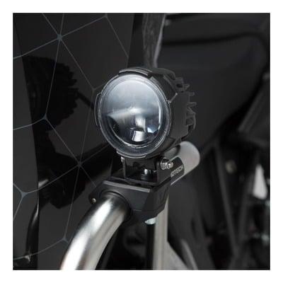 Kit feux longue portée LED SW-Motech EVO avec support universel
