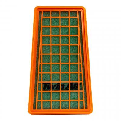 Kit filtre à air + cage & mousse pré-huilé Twin Air Husqvarna 701 16-19