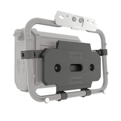 Kit fixation adaptable Kappa pour boîte à outils KS250