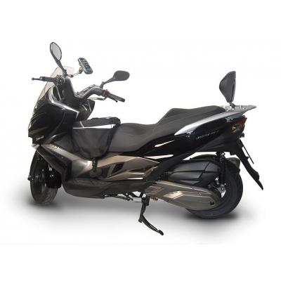 Kit fixation dosseret Kawasaki J300 2013/2015