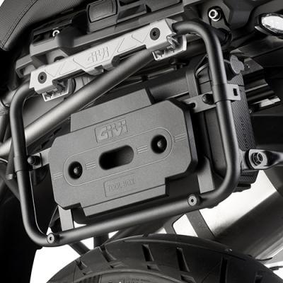 Kit fixation Givi S250