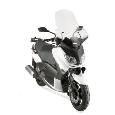 Kit fixation pare-brise Givi 446DT Yamaha X-MAX 125-250 10-13