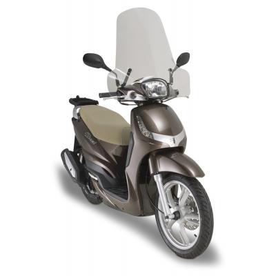Kit fixation pare-brise Givi 8100A Peugeot TWEET 50-125-150 10-19