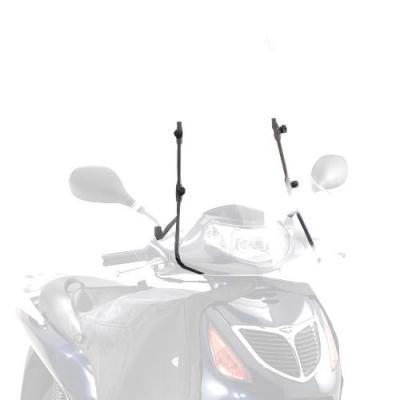 Kit fixation pare-brise Givi Honda SH 125-150 01-04