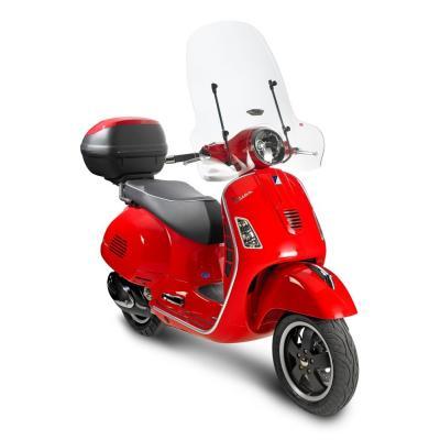 Kit fixation pare-brise Givi Piaggio Vespa LX 50-125-150 05-14