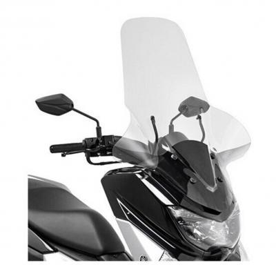Kit fixation pare-brise Kappa Yamaha 125 N Max 15-18