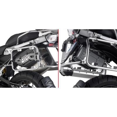 Kit fixation pour la Tool Box Givi BMW R 1200GS 14-17