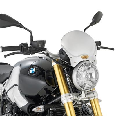 Kit fixation saute vent Kappa BMW 1200 R Nine T 14-18