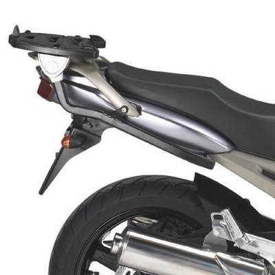 Kit fixation top case Givi Yamaha TDM 900 02-14