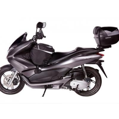 Kit fixation top case Top Master SHAD Honda PCX 125 10-15