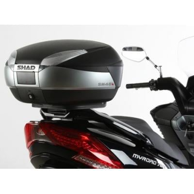 Kit fixation top case Top Master SHAD Yamaha Fazer 1000 06-15