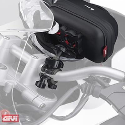 Kit fixation universel Givi S952B/953B/954B/955B