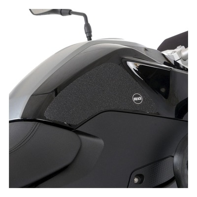 Kit grip de réservoir R&G Racing noir BMW F 900 R 20-21