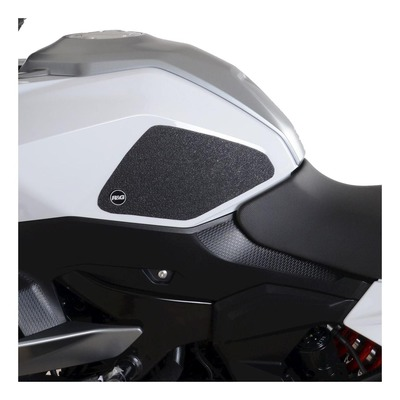Kit grip de réservoir R&G Racing noir BMW F 900 XR 20-21