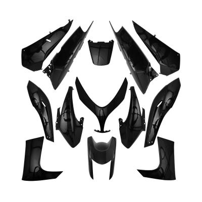 Kit habillage 1Tek Tuning T-Max 500 08-11
