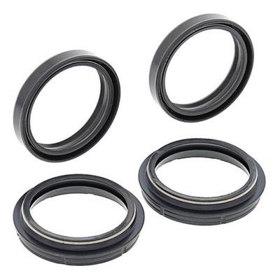 Kit joints spi et cache poussière de fourche All-Balls 56-125 Harley-Davidson XL1200C Sporter C 97-