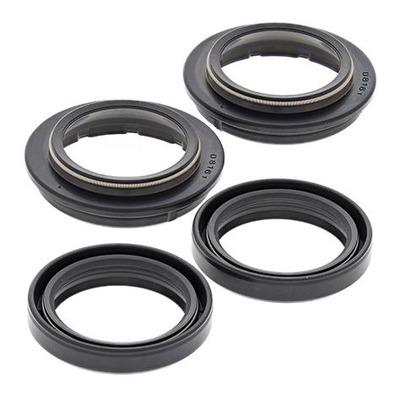 Kit joints spi et cache poussière de fourche All-Balls Racing 56-144 pour Honda CRF250R 15-18