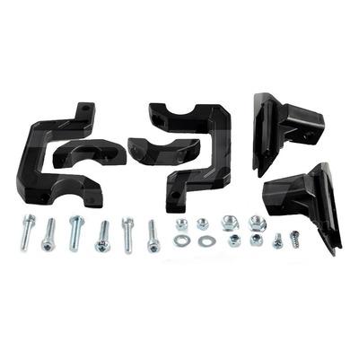 Kit Montage pour protège-Mains Polisport Mx Rocks (plastique)