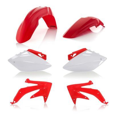 Kit plastiques Acerbis Honda CRF 450R 05-06 réplica05