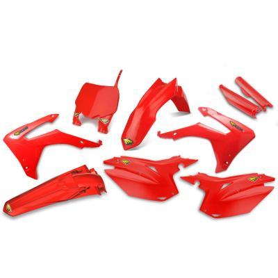 Kit plastiques Cycra Honda CRF 250R 14-17 rouge