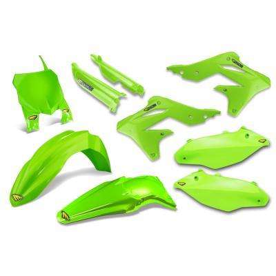 Kit plastiques Cycra Kawasaki 250 KX-F 13-16 vert