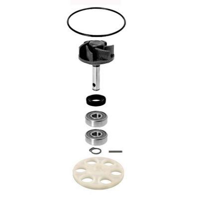 Kit pompe à eau Yamaha 50 avec disque et joints spéciaux