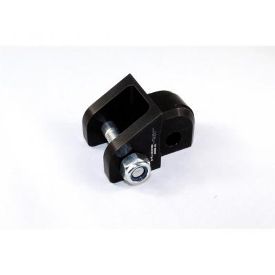 Kit rehausse de selle +25 mm Tecnium pour Kawasaki Versys 650 06-14